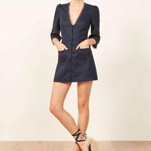 Reformation Eloise Dress Size 2